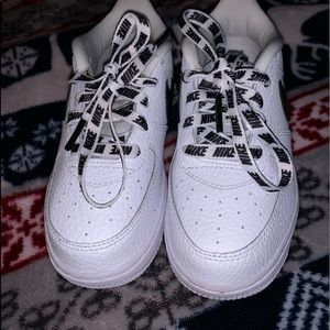 Pre-Owned Toddler Nike Air Force 1